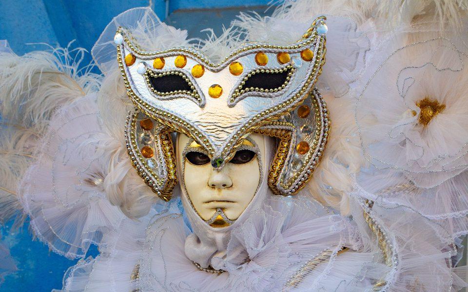 Venice Carnival 06 - Truman Holtzclaw