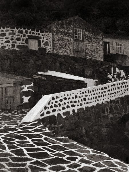 Azorean Village - Paulo Oliveira