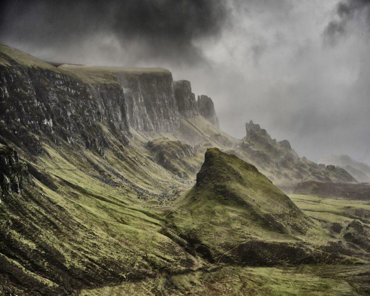 Isle of Skye - Joe Finkleman