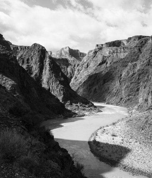 Descending into the Grand Canyon 06 - Aaron Vizzini