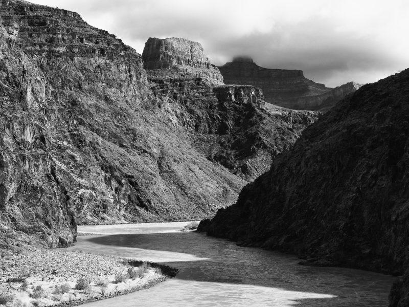 Descending into the Grand Canyon 07 - Aaron Vizzini