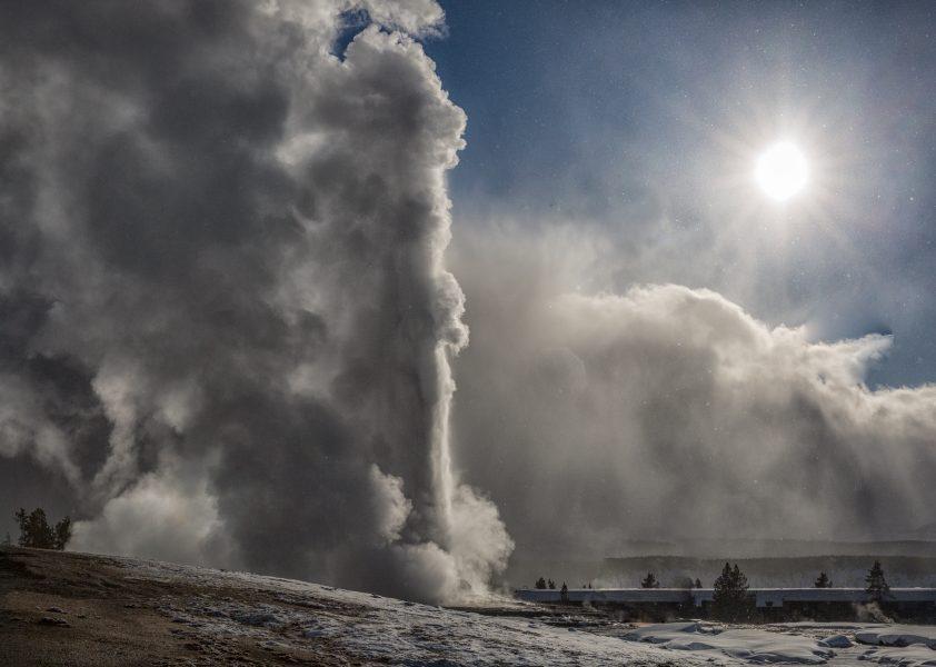 Winter in Yellowstone 05 - Doug Arnold