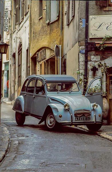 A Little Bit of Paris 03 - Rich Mahoney