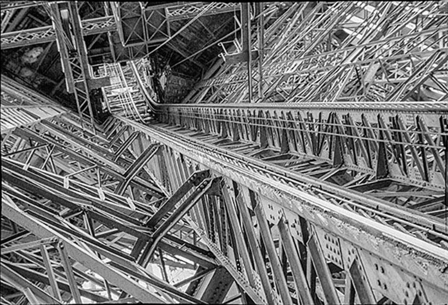 A Little Bit of Paris 06 - Rich Mahoney