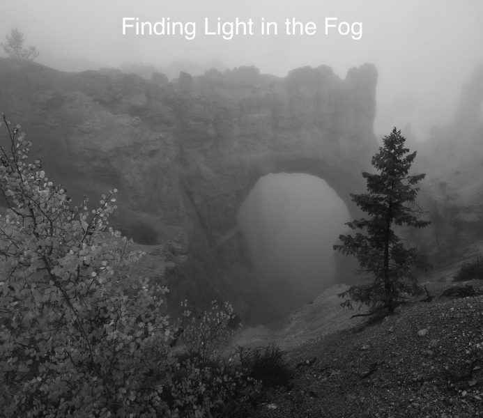 Finding Light in the Fog 01 - Aaron Vizzini